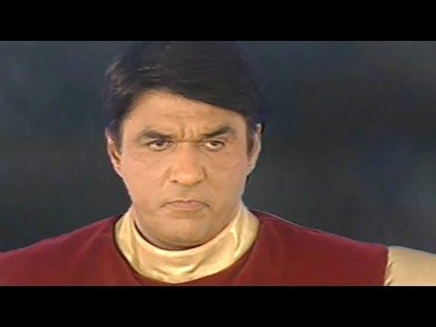 Shaktimaan - Episode 158