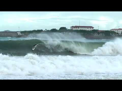 Clip Posto 5 Copacabana (08-04-2010)