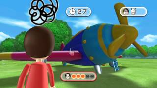 Wii Party minigame: Hide-and-Peek 60fps