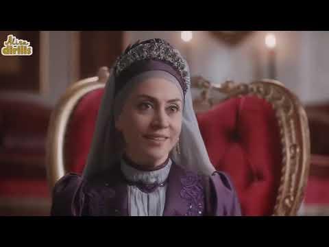 "Права на престол ""Абдулхамид"". 79 серия"