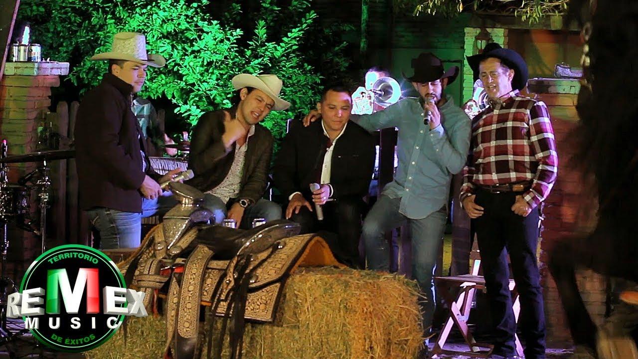 Download Diego Herrera y sus amigos - El Cantador (Video)