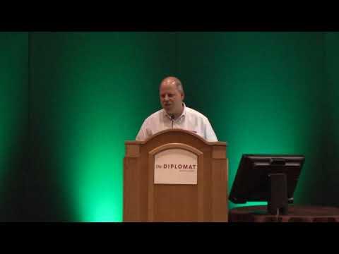 Chief Litigation Officer Summit - Abstract_ Eric S. Sarner, Praxair Inc.