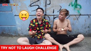 TRY NOT TO LAUGH - Funny Comedy Videos and Best Fails 2019 by SML Troll Ep.56