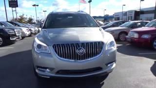 17B033 2017 Buick Enclave Premium For Sale Columbus Ohio