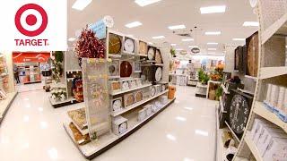 Target Deco Clock Shop With Me Walk Through Clocks Shopping
