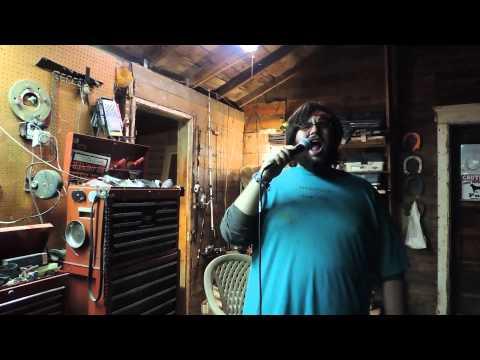 141 Colby singing Karaoke blood pressure