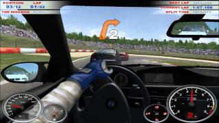 BMW M3 Challenge HD Gameplay Trailer