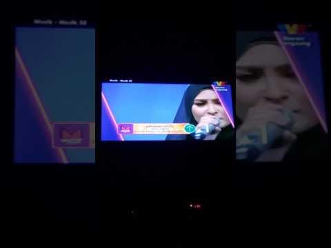 Wany Hasrita - Menahan Rindu Juara carta muzik-muzik