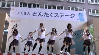 「たまゆら青春DAYS」 流星群少女 fukuoka Idol (HP) http://hakataidol...