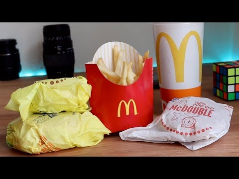 How To Get FREE MCDONALD'S In 2019! (SUPER EASY)