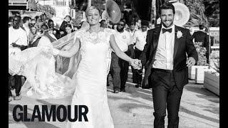 Emily VanCamp y Josh Bowman... ¡se han casado en la vida real!