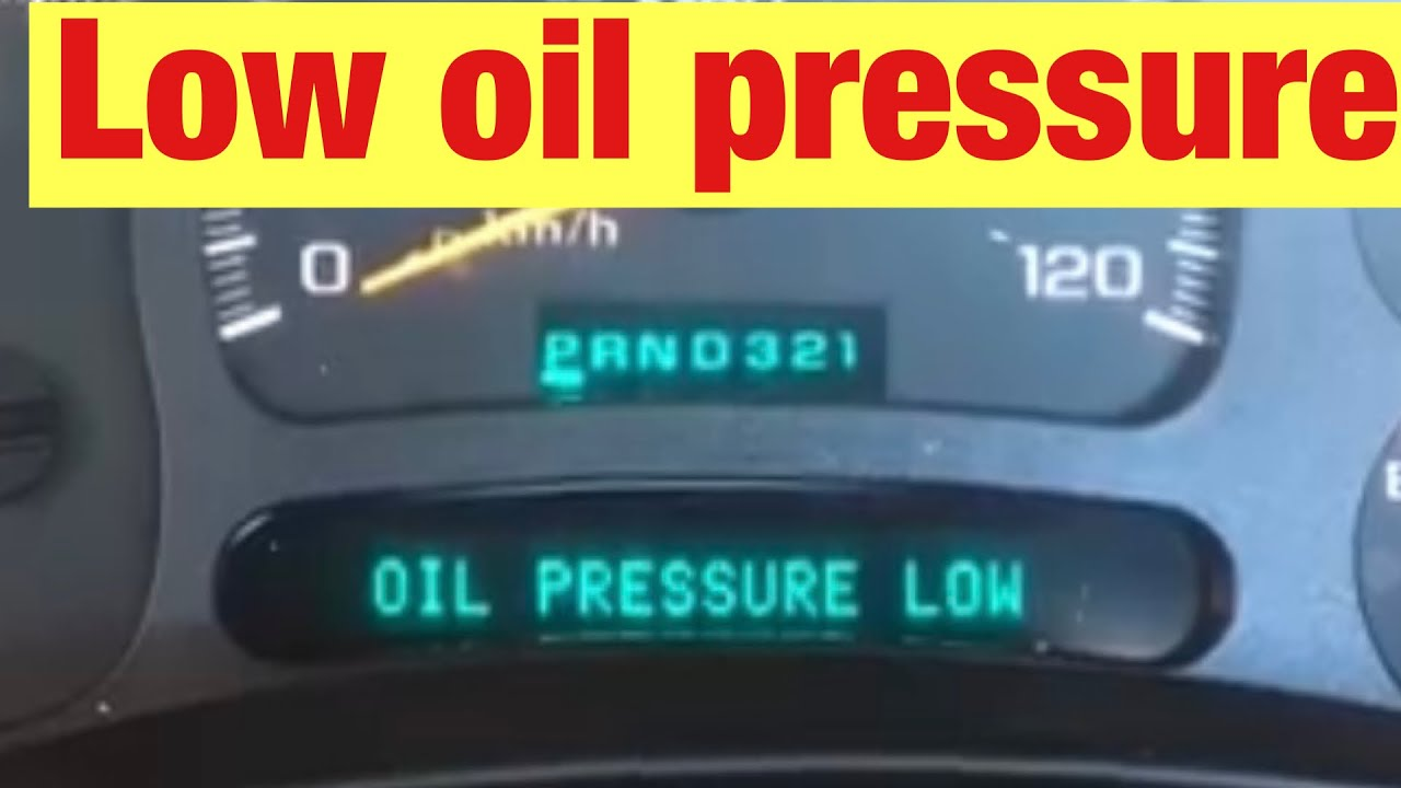 how to replace the oil pressure sensor on a 1999 2007 chevy gmc 4 8l 5 3l 6 0l [ 1280 x 720 Pixel ]
