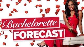 'Bachelorette' Rachel Lindsay meets parents of the last three finalists