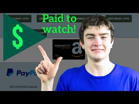 Make Money Watching Videos on TheTechSlugs - FEATURE UPDATE!