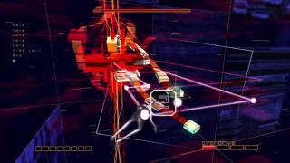 Rez Infinite - First Playthrough