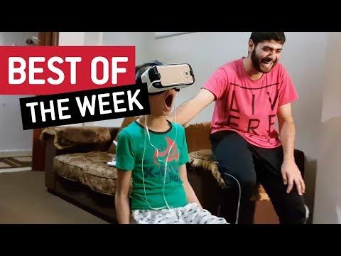 Best Videos Compilation Week 2 November || JukinVideo