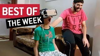 Best Videos Compilation Week 2 November    JukinVideo 2017 Video