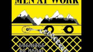 Men At Work - F-19 (1981)