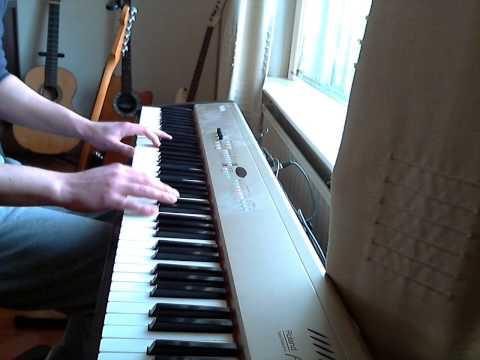 Piano piano chords improvisation : Sad Piano Improvisation 3 chords - YouTube