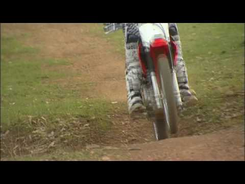 MXTV Bike Review - Honda CRF100 2010