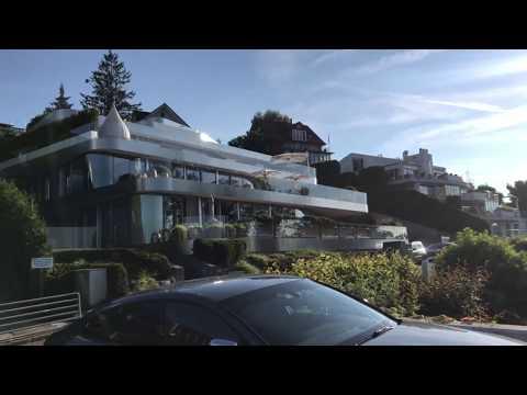 Roger Federer's house in Switzerland