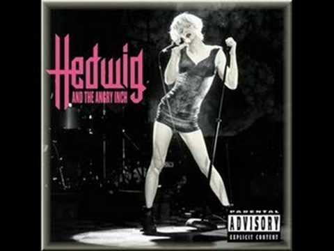 The Origin Of Love / Hedwig Original Cast Recording