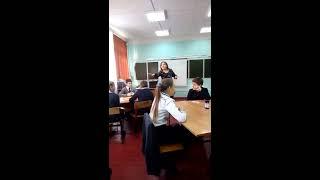 """Урок английского языка по теме """"Еда"""""""