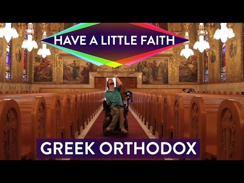 Greek Orthodox | Have a Little Faith with Zach Anner