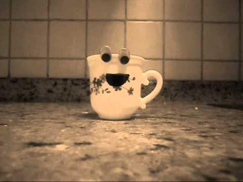 medio lleno medio vacio la historia de una taza de caf