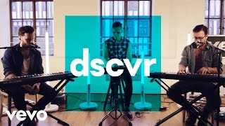 Prides - I Should Know You Better - Vevo dscvr (Live)