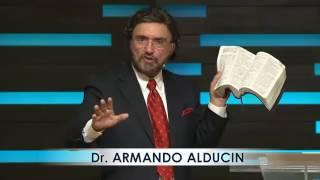 """""""EL ORIGEN DE LAS RELIGIONES""""  Dr  Armando Alducin  Predicaciones estudios bíblicos"""