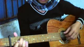 Mưa Trên Cuộc Tình Guitar