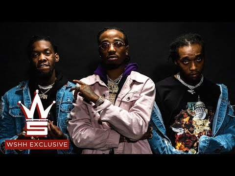 "Migos ""Too Hotty"" (WSHH Exclusive - Official Audio)"