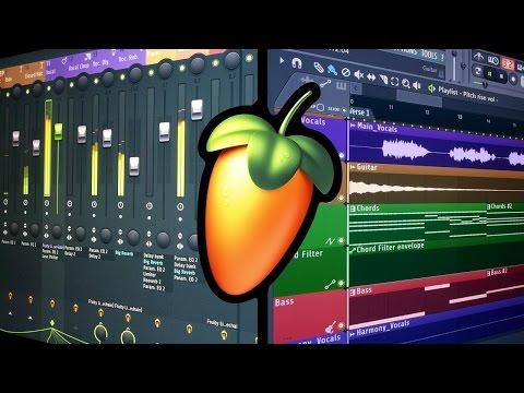 GAPAPA JELEK YANG PENTING SOMBONG #Cover FL Studio