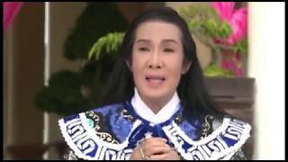 Tần Chiêu Đế_Vũ Linh, Chiêu Hùng, Tiểu Linh, Chinh Nhân