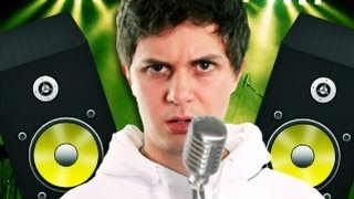Repeat youtube video WATSKY One on One Rap Battle Edition