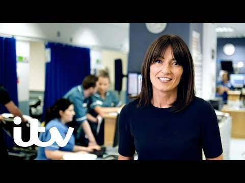 NHS Week | A&E Live | Tuesday 22nd May | ITV