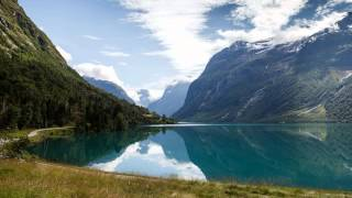 Sibelius - Symphony No 1 in E minor, Op 39 - Kamu