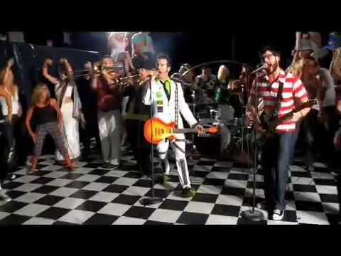 Reel Big Fish - Party Down (Official Music Video)