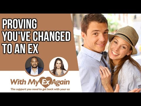 I miss my ex so bad but I found out a way to get back together!