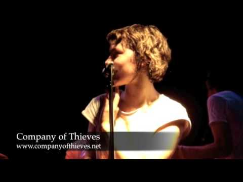 Motorcycle Drive By - Company of Thieves (Otto