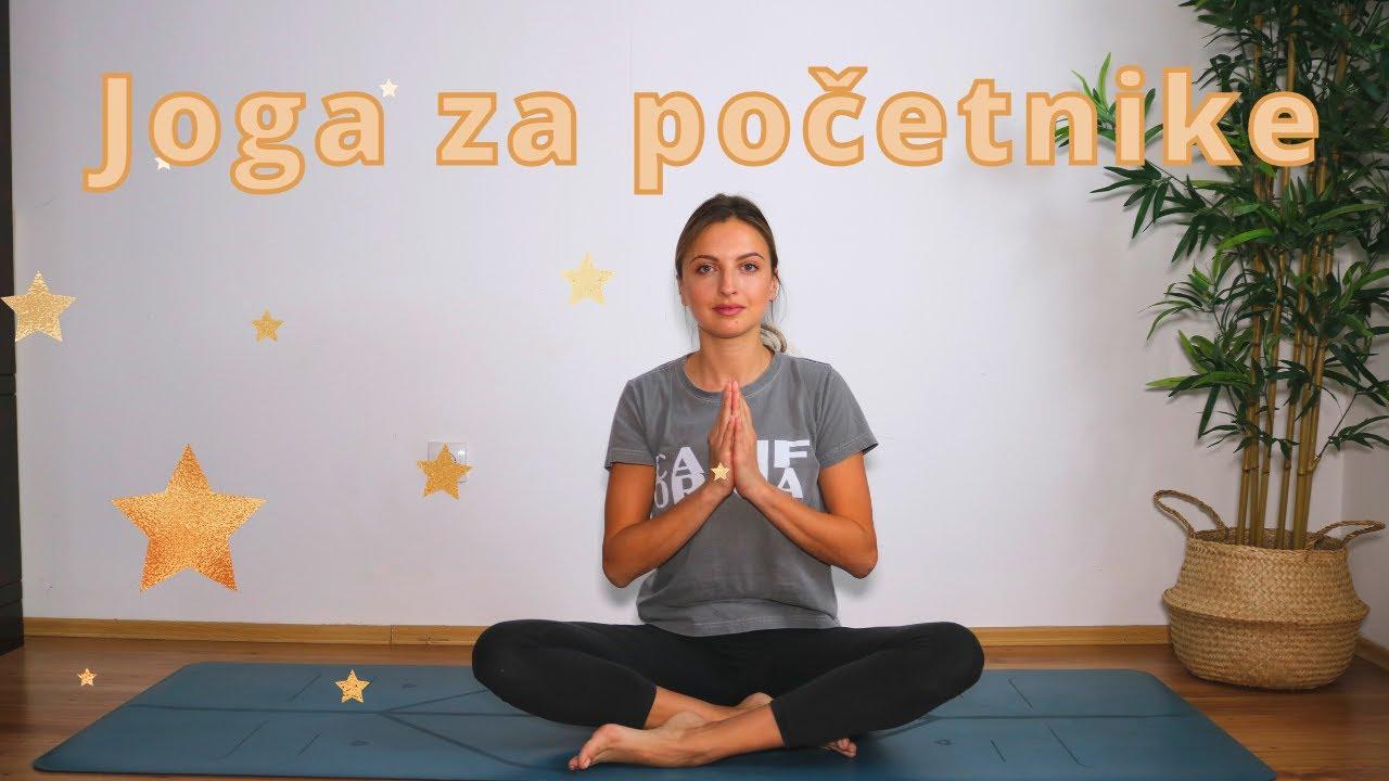 Download Joga Za Početnike - Joga vežbe kod kuće