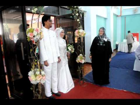 WEDDING YANTI & UDJANG