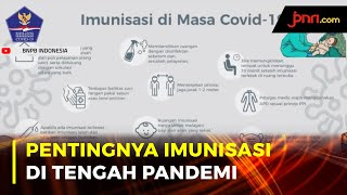 dr. Reisa: Tetaplah Rutin Imunisasi Untuk Untuk Daya Tahan Tubuh Anak - JPNN.com