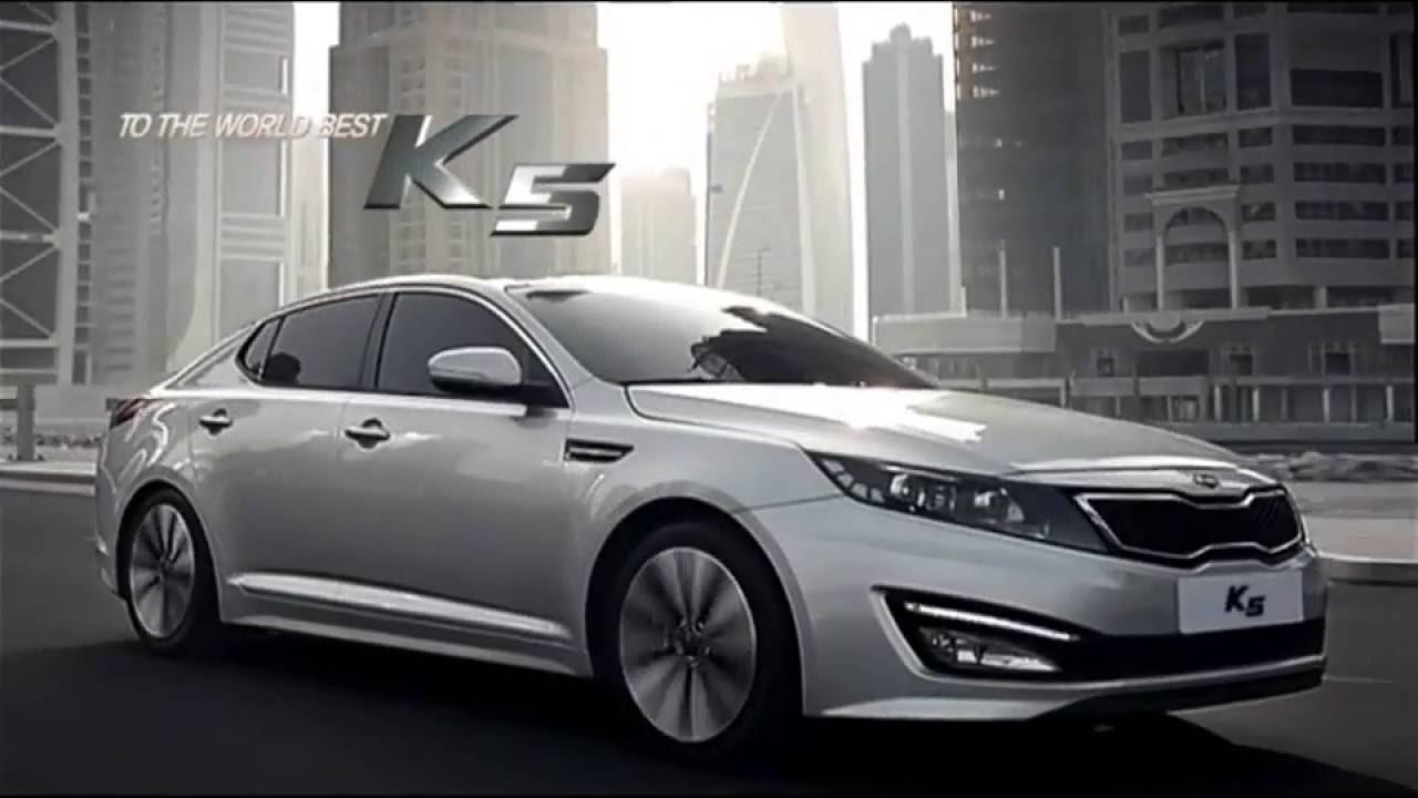 Kia K5 Optima 2011 Best Commercial Korea Youtube