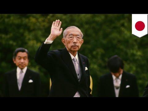 昭和天皇の生涯記録 実録公開