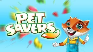 Pet Savers
