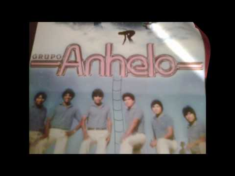 Grupo Anhelo- Con La Misma Espina
