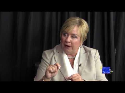Interviews That Matter - Kate Murray, Supervisor, Town of Hempstead