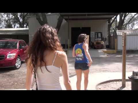 Jax Humane Society Charity Run & Jax Zoo VLOG!